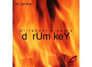 9 Soundware Drum Key version 2