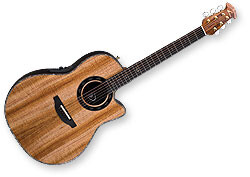 Ovation Collector 2009