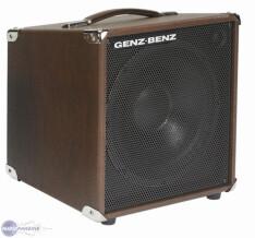 Genz-Benz Shen-CPK-EXT10