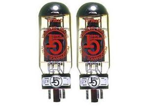 Groove Tubes GT-6L6-R (B) Duet