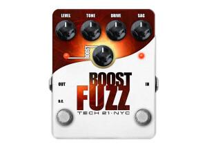 Tech 21 Boost Fuzz