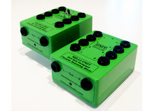 Unit Audio Milli-Unit