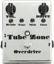 Mi Audio Tube Zone Overdrive v.4
