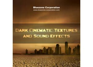 Bluezone Dark Cinematic Textures & Sound Effects