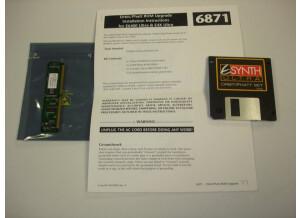 E-MU Rom 16 Mo E-Synth - 6870
