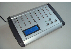 EDV-Technik-TS MUC-500