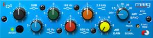 Maag Audio EQ4 Plug-in