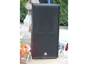 Master Audio P318