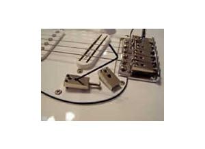 Phantom String Locks