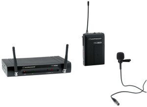 Audiophony Pack Lava