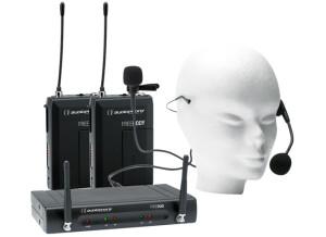 Audiophony Pack Head/Lava