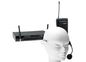 Audiophony Pack head