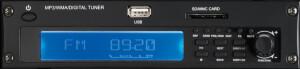 Audiophony MOD1