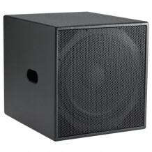 Audiophony D15S