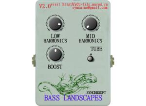 SyncerSoft Bass Landscapes