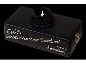 EWS Subtle Volume Control