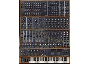 Arturia Moog Modular V v2