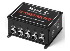 Mark L Custom FX Power Box Pro