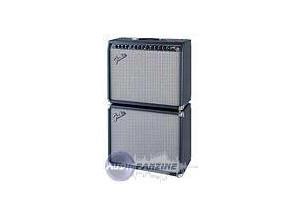 Fender Stage 100 DSP Head