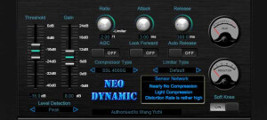 Sound Magic Neo Dynamic