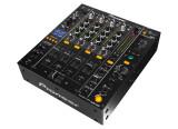 [Musikmesse] Pioneer DJM-850