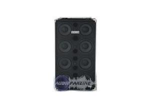 Fender 810 Pro Cabinet