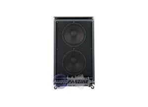 Fender Bassman Pro Bassman 215 Pro Cabinet