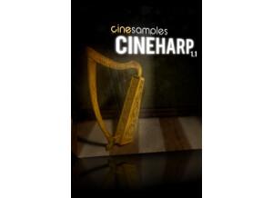 Cinesamples Cineharp 1.1