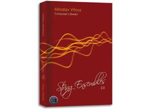 Miroslav Vitous String Ensembles 2