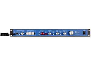 Coleman Audio QS8