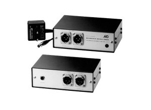 Microtech Gefell N200