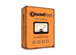Soundtoys TDM Effects V4