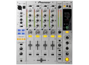 Pioneer DJM-850-S