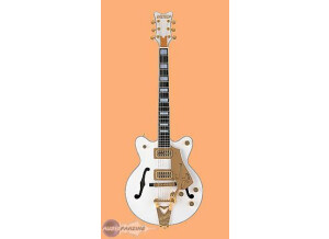 Gretsch G7594JR White Falcon Jr