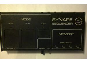 Synare Synare Sequencer