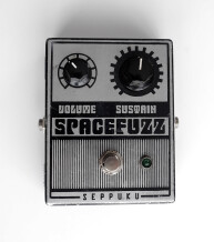 seppuku fx space fuzz
