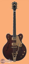 Gretsch G6122-1962 Country Classic