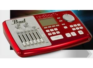 Pearl Redbox