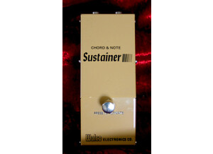 Walco Chord & Note Sustainer