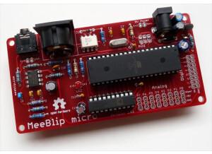 Peter Kirn MeeBlip Micro