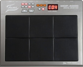 Fame MDP-4000