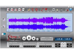 TMJ Song Surgeon 3.0