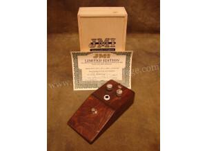 JMI Amplification MkI Tonebender wooden case