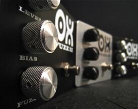 oxfuzz OxFuzz II