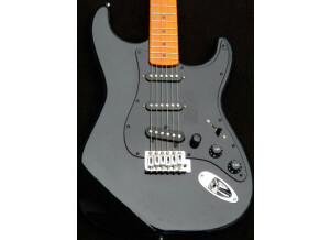 Haywire Custom Guitars Stratotelia II Outcaster