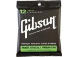 Gibson Masterbuilt Premium Phosphor Bronze Acoustic Guitar
