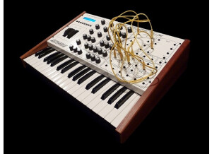 Analogue Solutions TELEMARK-K
