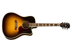 Gibson Hummingbird Pro EC