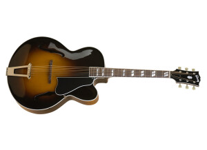 Gibson L7-C Acoustic Archtop