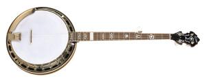 Gibson RB-3 Wreath